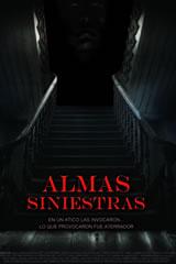 ALMAS SINIESTRAS - THE PACT 2