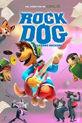 ROCK DOG: EL PERRO ROCKERO - ROCK DOG