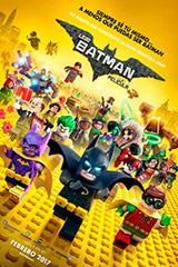 LEGO BATMAN - THE LEGO BATMAN MOVIE