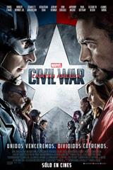 CAPITÁN AMÉRICA: GUERRA CIVIL - CAPTAIN AMERICA: CIVIL WAR