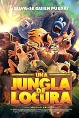 UNA JUNGLA DE LOCURA - THE JUNGLE BUNCH
