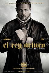 EL REY ARTURO: LA LEYENDA DE LA ESPADA - KING ARTHUR: LEGEND OF THE SWORD