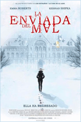 LA ENVIADA DEL MAL - The Blackcoat's Daughter