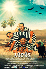 FUGA DE LOCOS