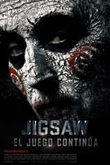 JIGSAW: EL JUEGO CONTINÚA - JIGSAW