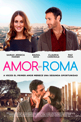 AMOR EN ROMA - All Roads Lead To Rome