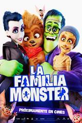 LA FAMILIA MONSTER - HAPPY FAMILY