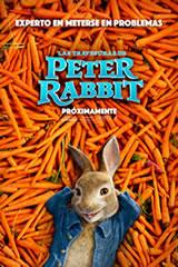 LAS AVENTURAS DE PETER RABBIT - PETER RABBIT