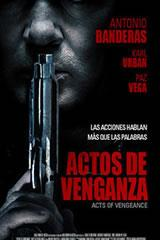 ACTOS DE VENGANZA - Acts of Vengeance