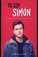 LOVE, SIMON - YO SOY SIMÓN