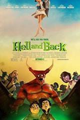 AL AVERNO Y DE REGRESO - Helland Back