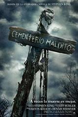 CEMENTERIO MALDITO - PET SEMATARY