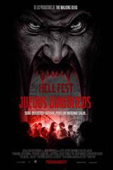 HELL FEST: JUEGOS DIABÓLICOS - HELL FEST