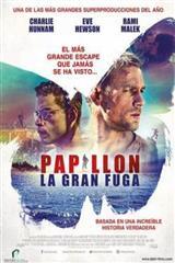 PAPILLON: LA GRAN FUGA - PAPILLON