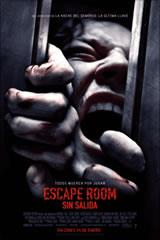 ESCAPE ROOM: SIN SALIDA - ESCAPE ROOM