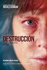 DESTRUCCIÓN - DESTROYER