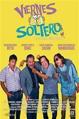 VIERNES DE SOLTERO