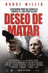 DESEO DE MATAR - DEATH WISH