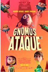 GNOMOS AL ATAQUE - GNOME ALONE