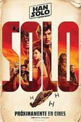 HAN SOLO: UNA HISTORIA DE STAR WARS  - HAN SOLO: A STAR WARS STORY