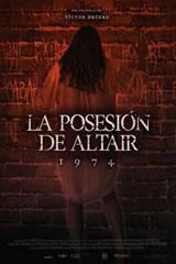 1974: LA POSESIÓN DE ALTAIR - 1974