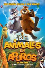 ANIMALES EN APUROS - TWO TAILS