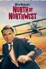 INTRIGA INTERNACIONAL - NORTH BY NORTHWEST