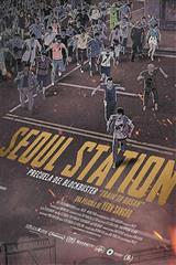 ESTACIÓN ZOMBIE: SEÚL - SEOUL STATION