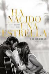 NACE UNA ESTRELLA - A STAR IS BORN