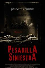 PESADILLA SINIESTRA - SLUMBER