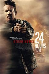 24 HORAS PARA VIVIR - 24 HOURS TO LIVE