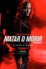 MATAR O MORIR - PEPPERMINT