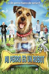 MI PERRO ES UN ROBOT - ROBO-DOG