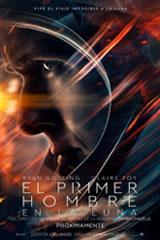 EL PRIMER HOMBRE EN LA LUNA - FIRST MAN