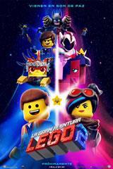 LA GRAN AVENTURA LEGO 2 - LEGO MOVIE SEQUEL