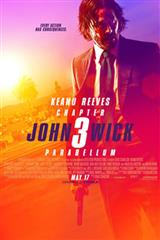 JOHN WICK III: PARABELLUM - JOHN WICK 3: PARABELLUM