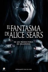 EL FANTASMA DE ALICE SEARS