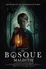 EL BOSQUE MALDITO - The Hole in the Ground