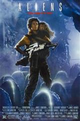 Aliens: El regreso - Aliens