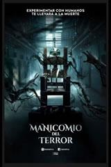MANICOMIO DEL TERROR