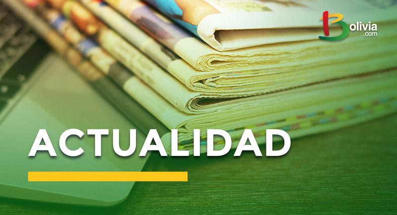 Bolivia.com - Actualidad