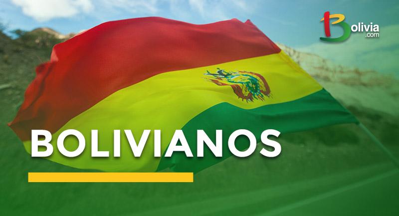 Bolivia.com - Bolivianos