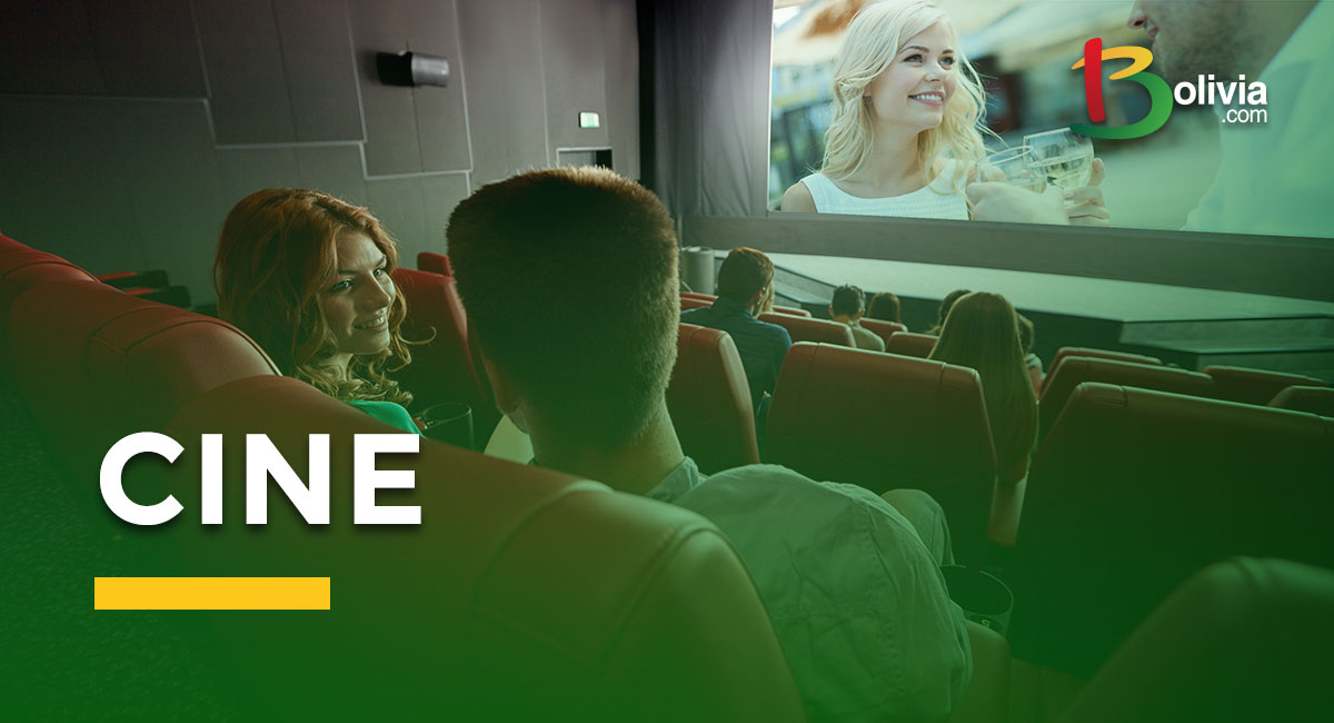 Bolivia.com - Cine
