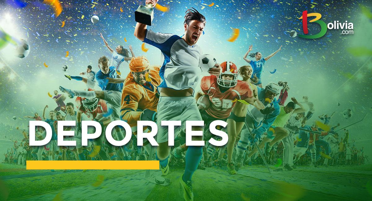 Bolivia.com - Deportes