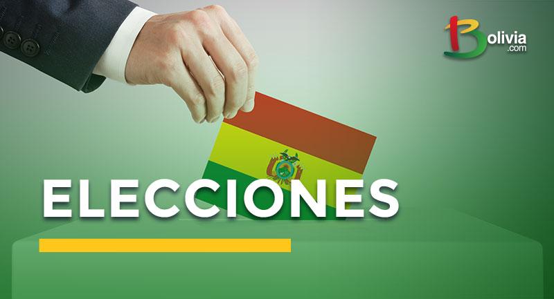 Bolivia.com - Elecciones