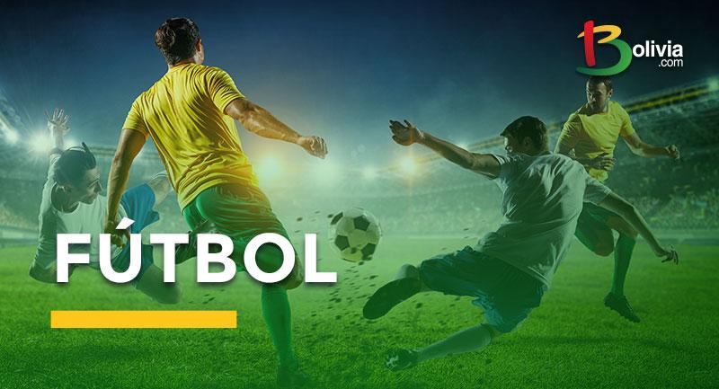 Bolivia.com - Fútbol