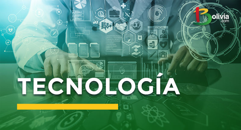 Bolivia.com - Tecnología