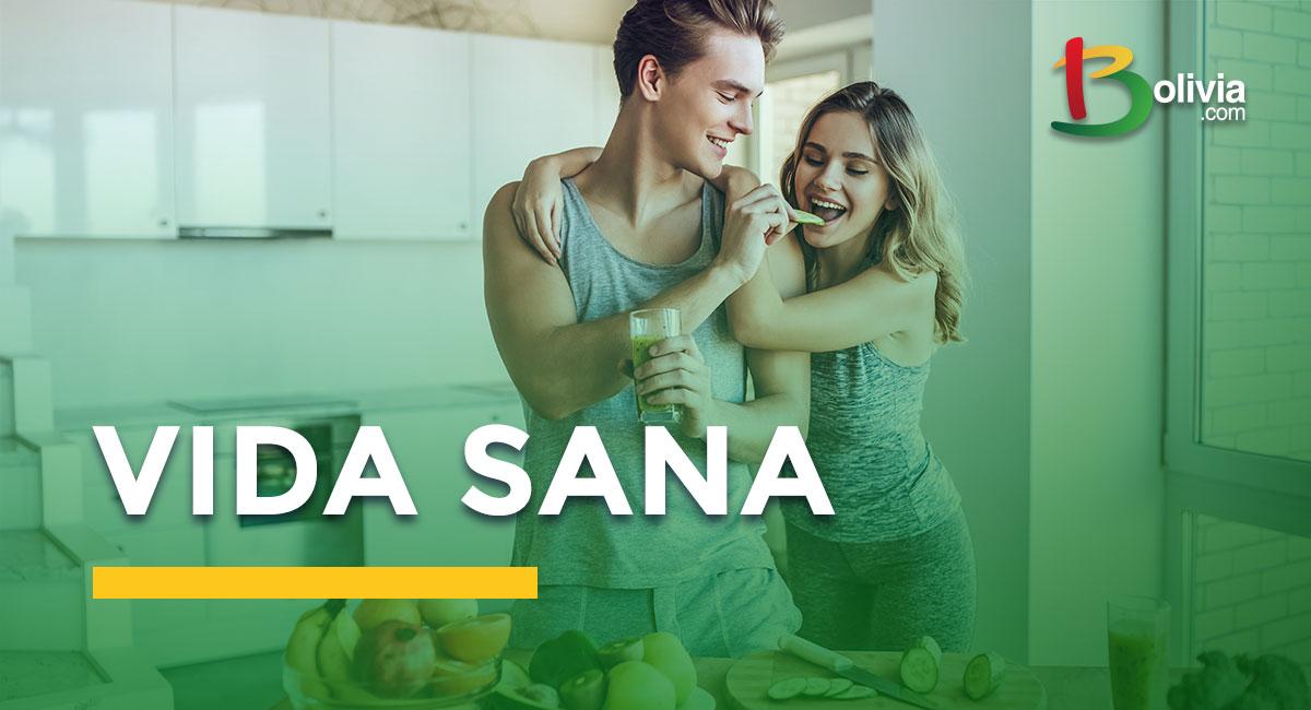 Bolivia.com - Vida Sana