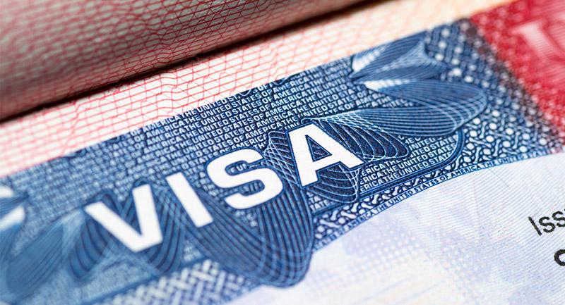 Expedición de Visa - Shutter Stock