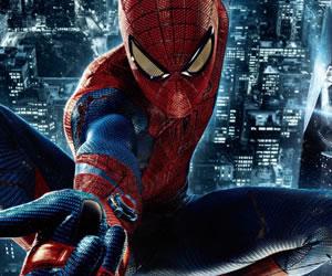 El soprendente hombre araña